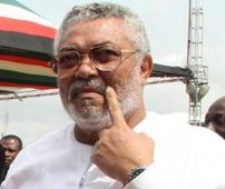 Martin Amidu deserves commendation  Rawlings