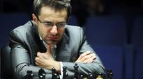 Grand Chess Tour: Levon Aronian in the third place
