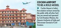 State may imitate land acquisition model used for Cochin airport