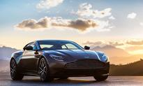 Aston Martin DB11 And  Vulcan Headed To Goodwood
