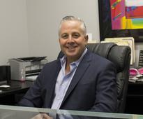 Modern Exclusive: An Interview with CEO of Wet Brush Jeff Rosenzweig