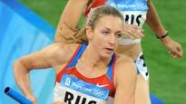 Russian athlete: Why can't we take drugs?