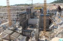 Teles Pires Hydroelectric Power Plant, Brazil