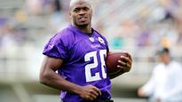 Appeals court rules against Vikings' Peterson in 2014 suspension case