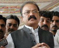 PTI will be given foolproof security and assistance for rallies: Rana ...
