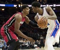 Hassan Whiteside on the NBA's new wave of centers: 'I don't have a day off'