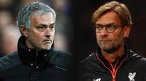 Manchester United v/s Liverpool: Live commentary and score