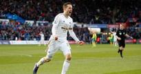 Sigurdsson extends contract with Swansea