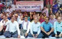 AGP stir over Silapathar incident