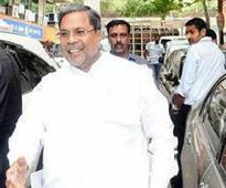 BJP ministers facing cases too must step down: Siddaramaiah