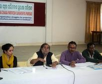 Activists Demand Odisha Govt. to take action against GMR based on CAO Report