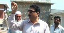 Dr Shakeel Afridi goes on hunger strike in Peshawar Jail