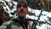 BSF jawan dismissed from service for posting video about poor food