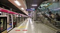 On launch eve, PM Modi hails Metro extension