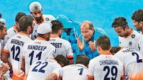 Hockey World League Semis: Roelant Oltmans wants team to focus on higher goal conversion