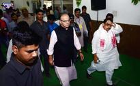 PM Narendra Modi, Arun Jaitley Meet Top Ministers On Inflation: 10 Updates