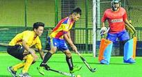 Rajmani Memorial Hockey Final HU to lock horns with FCI