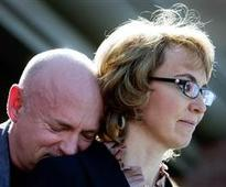 Giffords to launch in-person push for gun law compromise