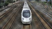 China to expand railway network to 150,000 km by 2020