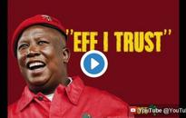 EFF raps to the beat of the poor with new election song