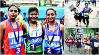 Mumbai Marathon 2018 | The day in the life of Mumbai runners