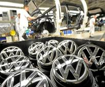 VW, suppliers settle dispute after marathon talks