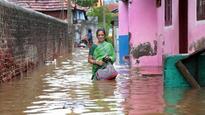 Cyclone Ockhi: Central team visit parts of Chennai, Kanyakumari to assess damage