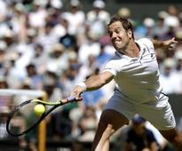 Richard Gasquet eases into second round of Monte Carlo Masters