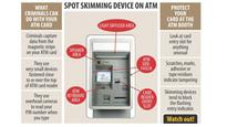ATM frauds rattle banks, customers