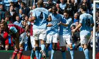 Ivory Coast's Toure scores as Manchester City pass West Ham