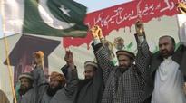 Hafiz Saeed accuses Nawaz Sharif of being soft on India