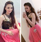 Huge Transformation: Cute girl from Hum Saath Saath Hain
