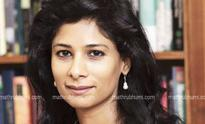 Jaitley lauds Pinarayi on appointment of Gita Gopinath as advisor