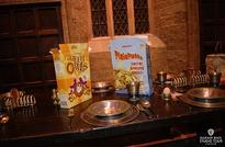 Warner Bros. to Host 2 Breakfast Receptions at Hogwarts