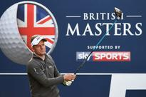 Luke Donald faces CUT from his own tournament after shocking first round at British Masters