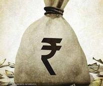 India Inc's overseas borrowing dropped down to $1. 47 billion in October