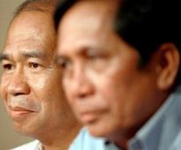 Philippine Government, Islamic Insurgents Begin Tentative Peace Deal