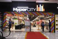 HyperCITY launches first store in Panvel, largest hypermarket in Panvel