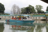 Water Transport Services on Jhelum river launched