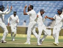Was MCA asked by Indian team management to make a rank turner in Pune?
