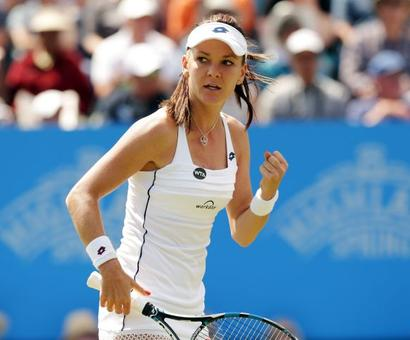 'Sharapova should not get French Open wildcard'