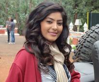 Rajshri Rani Pandey aka Suhani admitted to hospital!