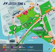 Singapore GP Announces First Wave of Music Lineup  Queen + Adam Lambert, Kylie Minogue, Bastille, Pentatonix and KC and the Sunshine Band