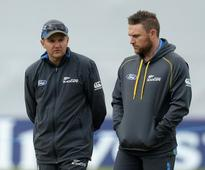 FACTBOX-Cricket-New Zealand v Bangladesh test series