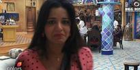 BIGG BOSS 10: Amid all the drama, Monalisa BREAKS DOWN