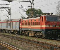 Indian Railways to upgrade service, on-board entertainment on Rajdhani and Shatabdi trains for festive season