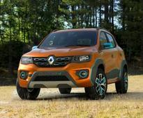 Renault Kwid-based premium hatchback, compact SUV in the making: Report
