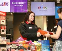 Sainsbury's unveils plans for 200 Click & Collect points