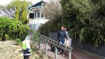 Dunedin electrician jailed after burning down family home
