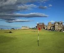 St Andrews to host Senior Open